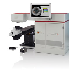 Catalys Cataract Laser Surgery System
